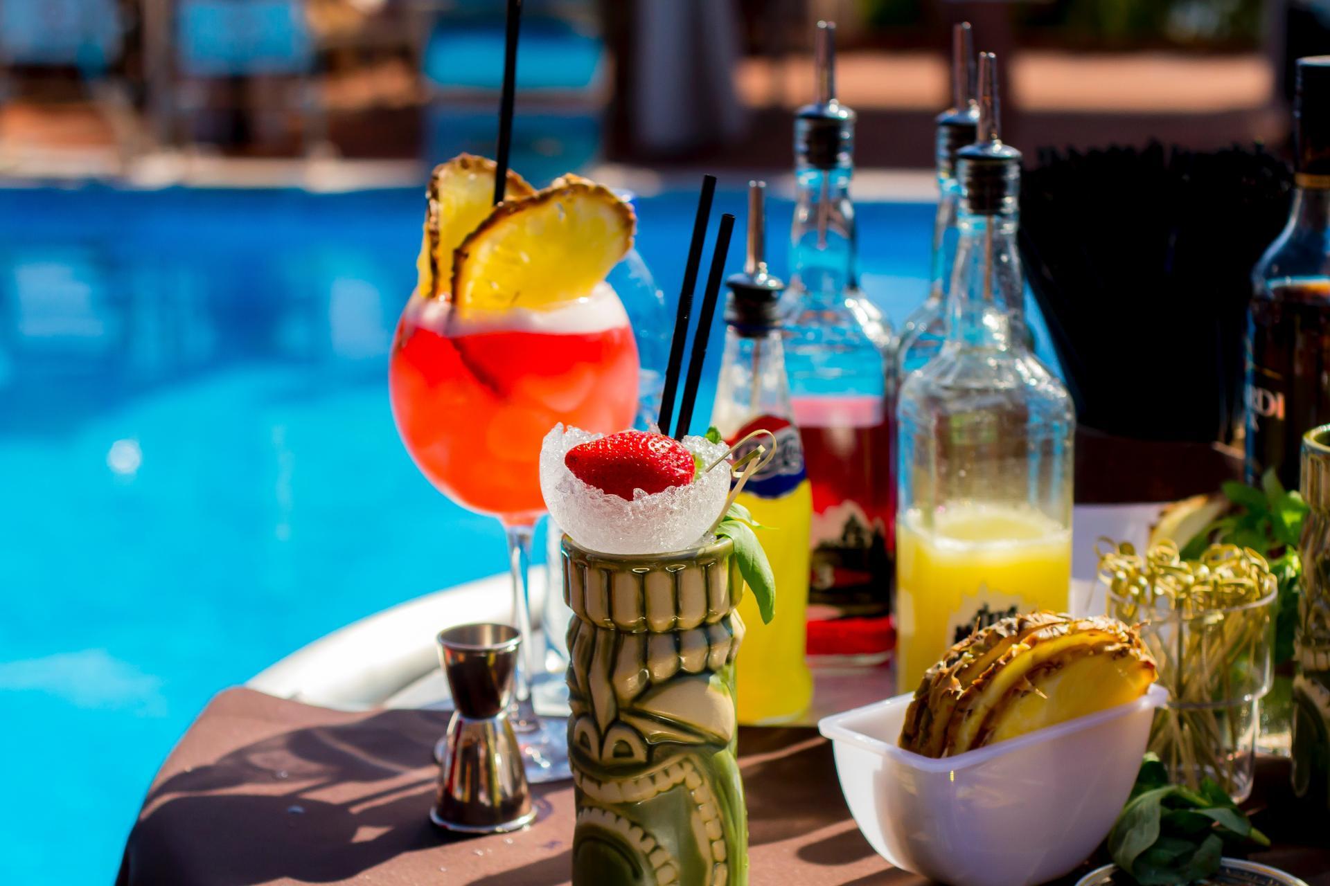 Vara aceasta fa-ti de cap cu cele mai delicioase cocktail-uri!