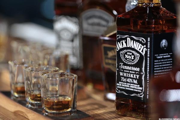 5 lucruri pe care nu le stiai despre Jack Daniel's