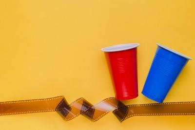 7 bauturi celebre din filme si mai celebre!