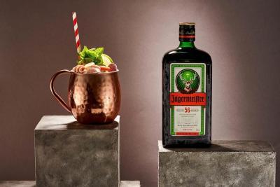 Cocktail Jagermeister. 10 retete inedite!