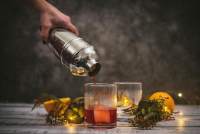 5 retete de cocktail Negroni pe care trebuie sa le incerci!