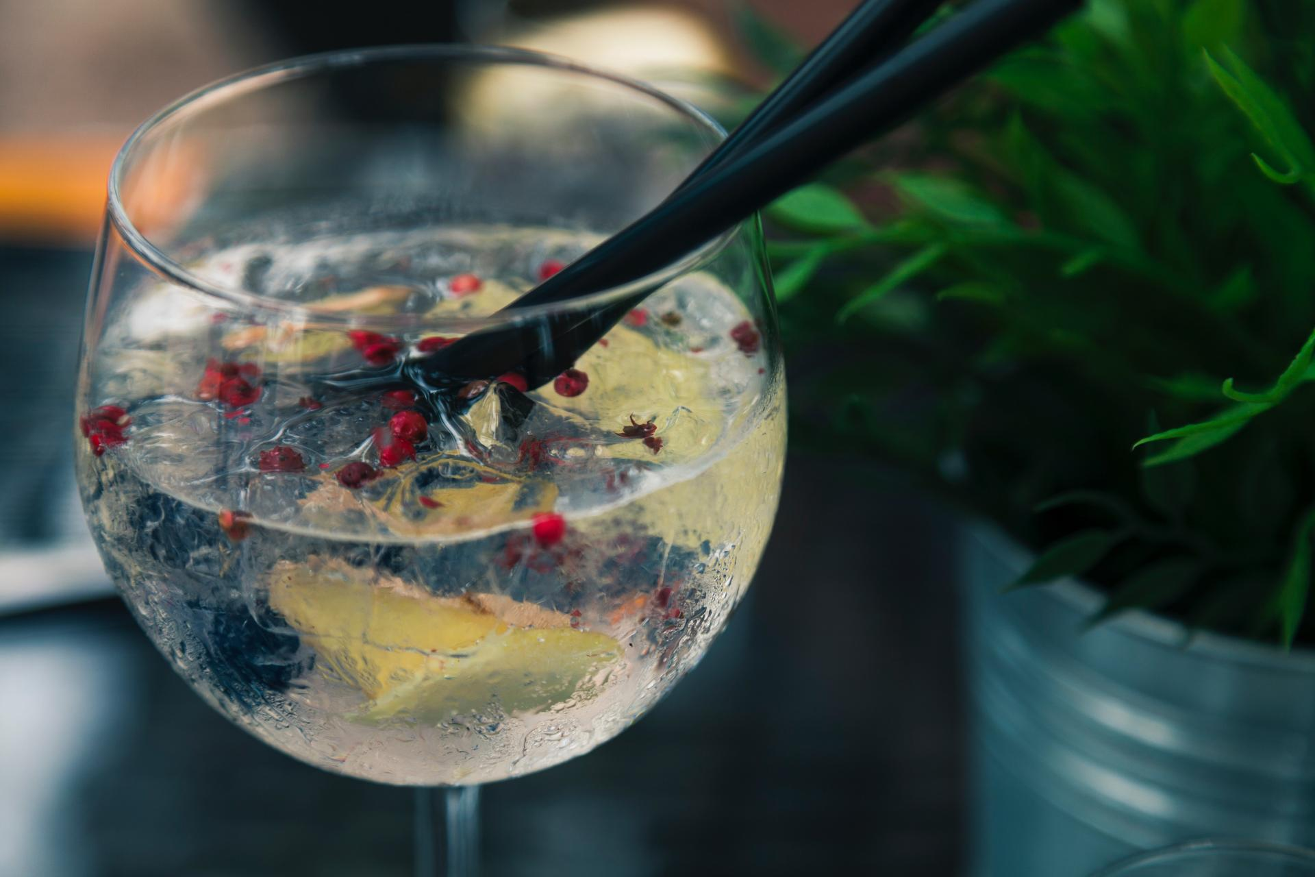 Este oficial: ginul te poate ajuta sa arzi caloriile mai repede