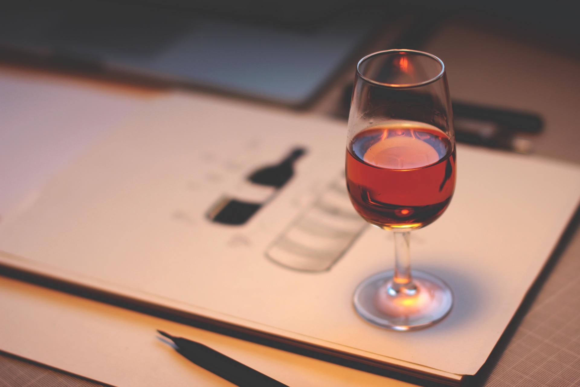 Vinurile pe care le bei spun multe despre personalitatea ta