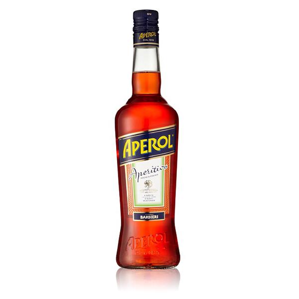 Aperol - Bitter aperitiv 0.7L, Alc: 11%