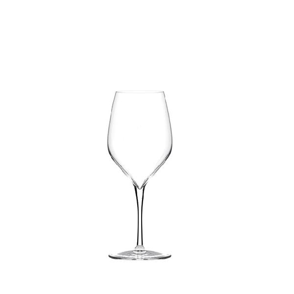 Italesse - Pahare vin Air Beach wine CC 475, policrystal - 6 bucati