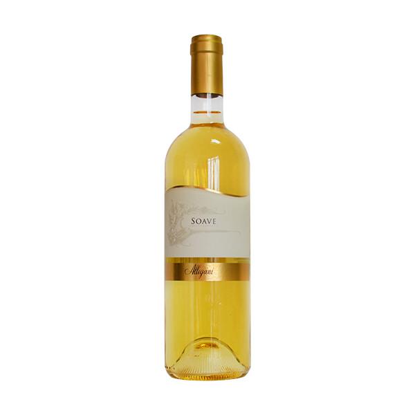 Allegrini - Soave doc, bianco 2015 - 0.75L, Alc: 13%
