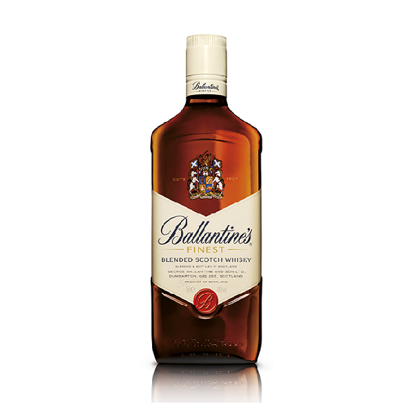 Ballantine's - Scotch blended whisky - 1L, Alc: 40%