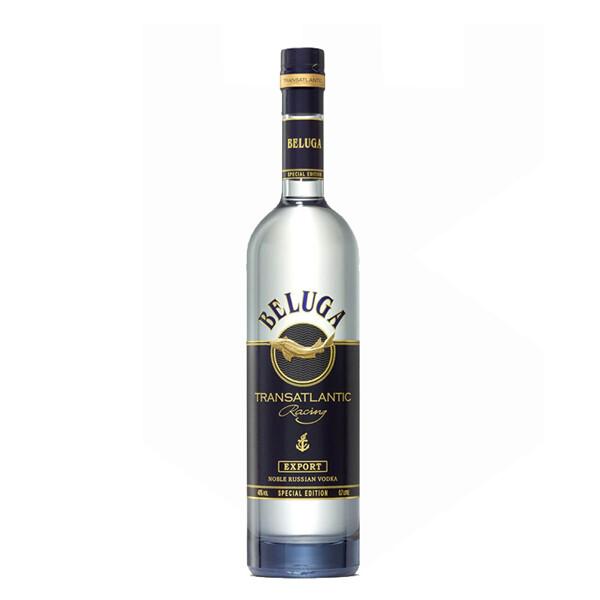 Beluga - Vodka Beluga Transatlantic Racing - 0,7L, Alc: 40%