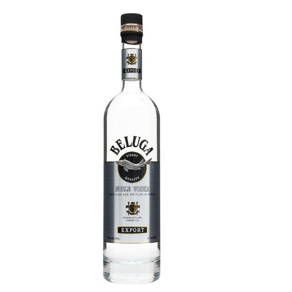 Beluga - Vodka Beluga Noble - 0,7L, Alc: 40%