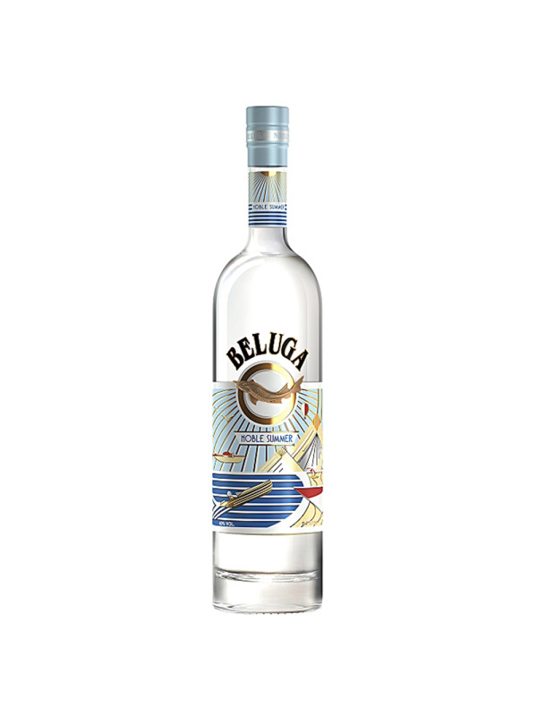 Beluga - Vodka - Summer Edition - 0.7L, Alc: 40%