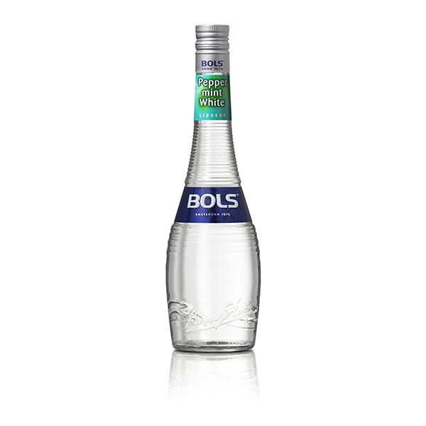 Bols - Lichior Peppermint white - 0.7L , Alc: 24%