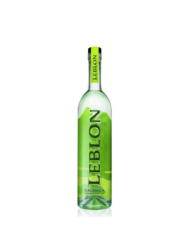 Leblon - Cachaca - 0,7L, Alc: 40%