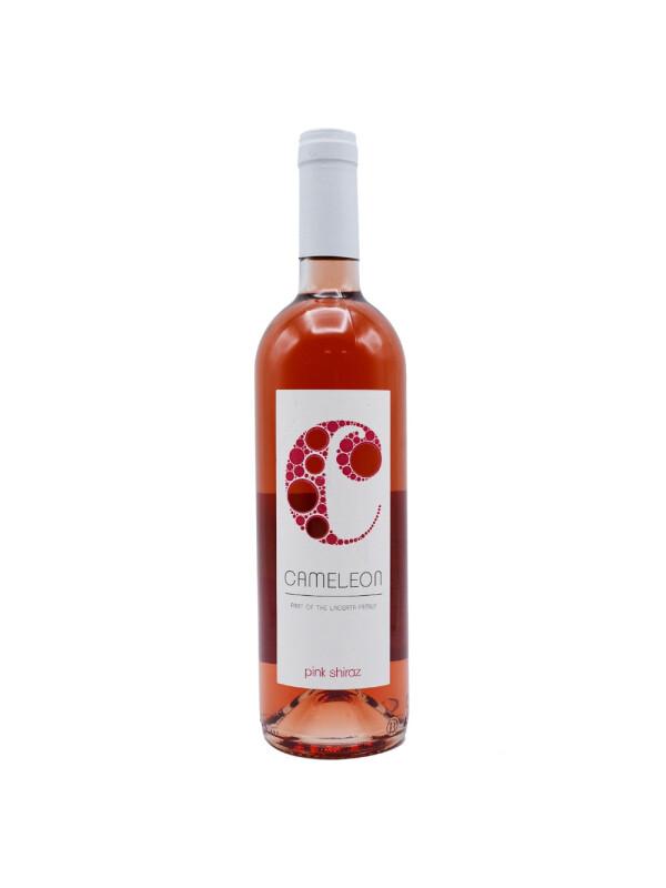 LacertA - Cameleon Pink 2019 - 0.75L, Alc: 14.8%