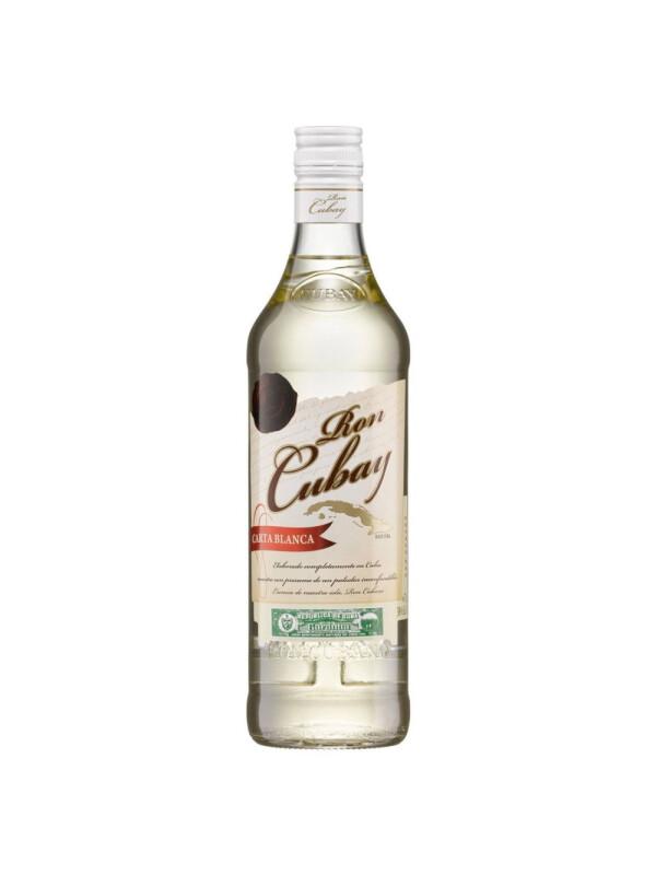 Cubay - Rom Carta Blanca - 0,7L