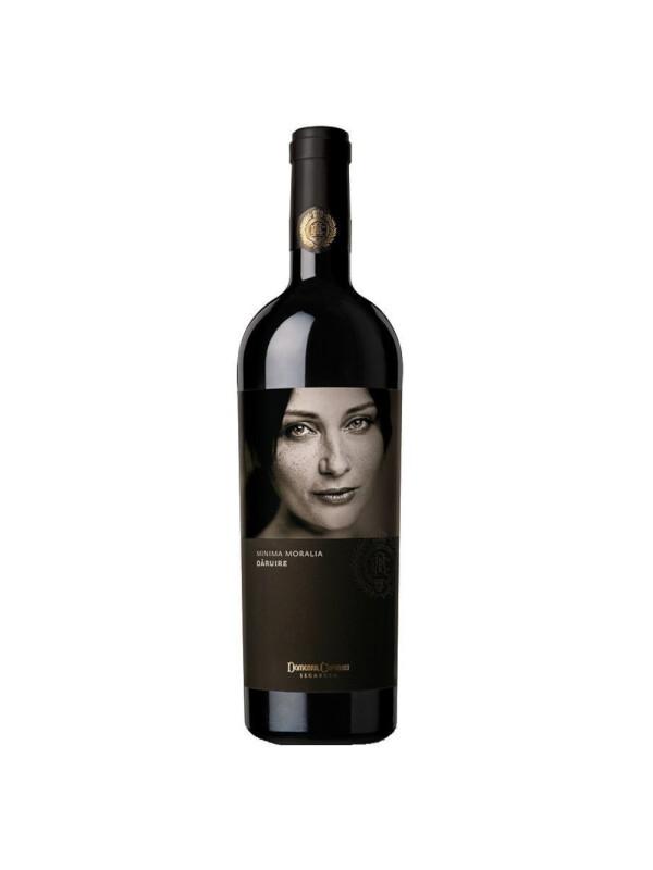 Segarcea - Minima Moralia - Daruire, rosu 2017 - 0.75L, Alc: 14%
