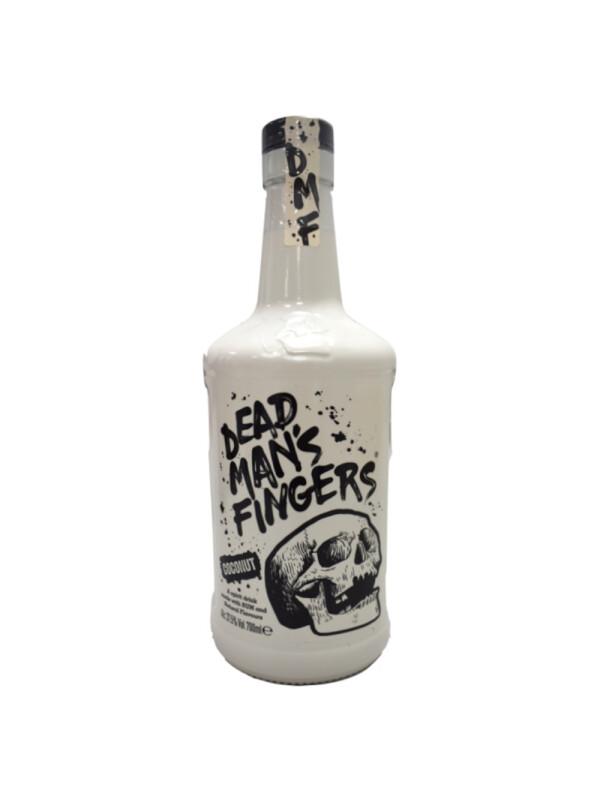 Dead Man's Fingers - Coconut Rum - 0.7L