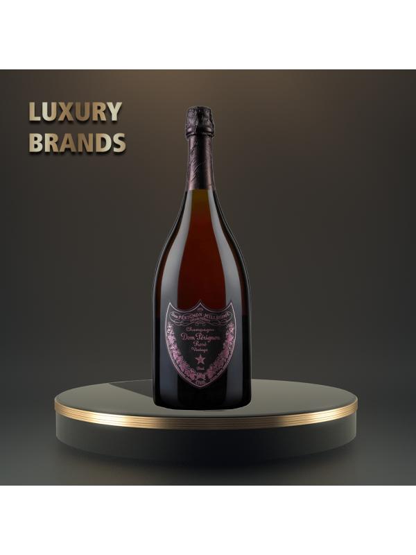 Dom Perignon - Sampanie rose - 0.75L, Alc: 12.5%