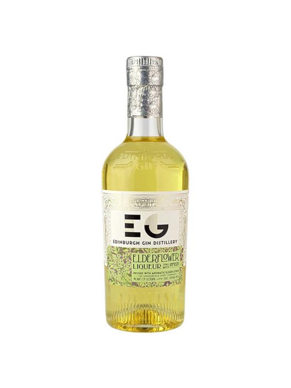 Edinburgh - Gin Elderflower - 0.5L