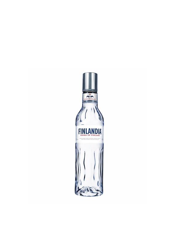 Finlandia - Vodka - 0.35L , Alc: 40%