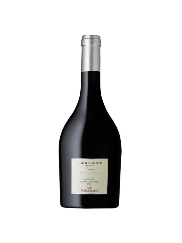 Frescobaldi Terremore 2016 - 0.75L, Alc: 14%