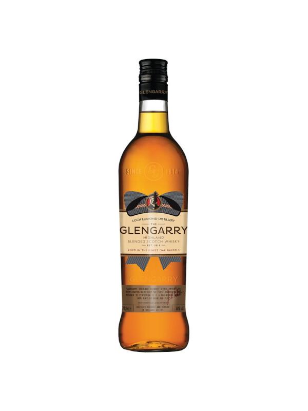 Glengarry - Scotch Blended Whisky - 0.7L, Alc: 40%