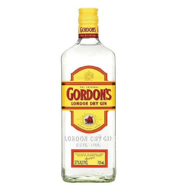 Gordon's London dry 0.7 L
