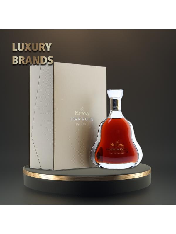 Hennessy - Cognac Paradis Gift Box - 0.7 L, Alc: 40%