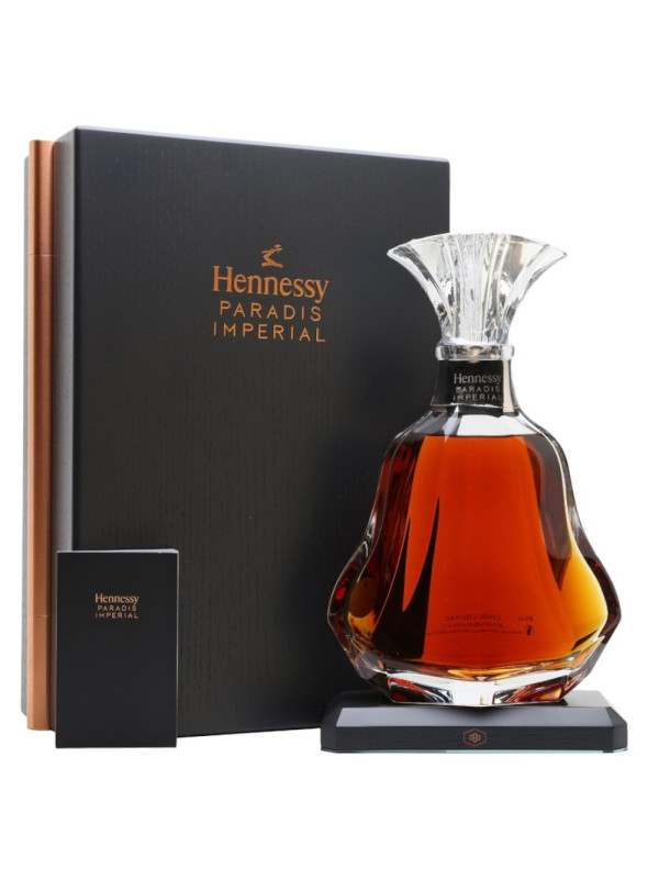 Hennessy - Cognac Paradis Imperial Gift Box - 0.7 L, Alc: 40%