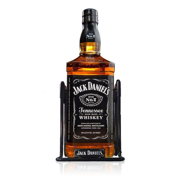 Jack Daniel's 3 L cradle