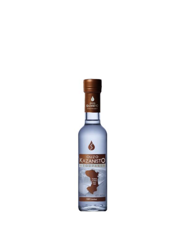 Kazanisto - Ouzo - 0.2L , Alc: 40%