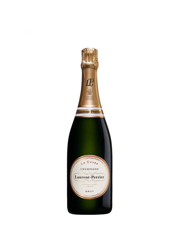 Laurent Perrier - Sampanie La Cuvee Brut Balthazar - 12L