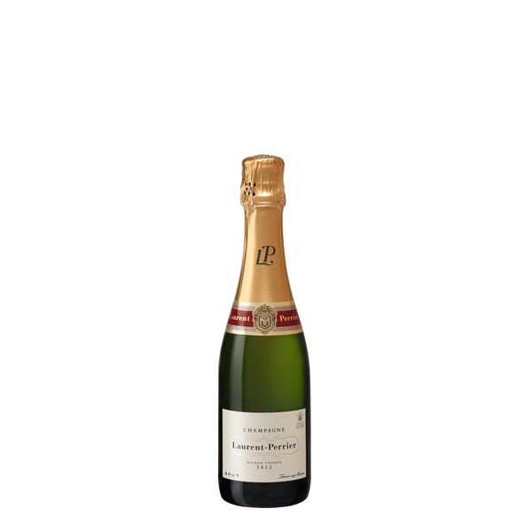 Laurent Perrier - Brut - 0.375L, Alc: 12%