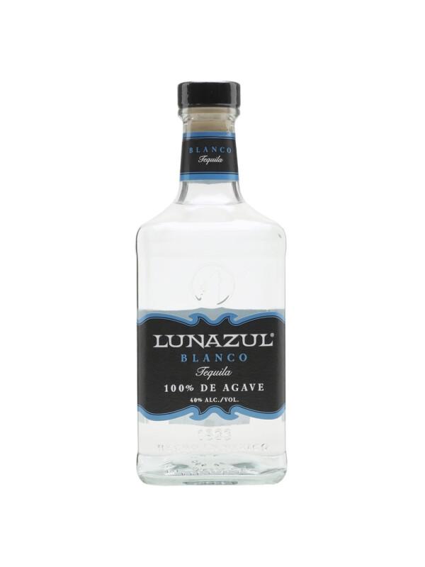 Lunazul - Tequila Blanco - 0.7L, Alc: 40%