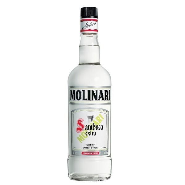 Molinari - Sambuca - 0.7L, Alc: 42%