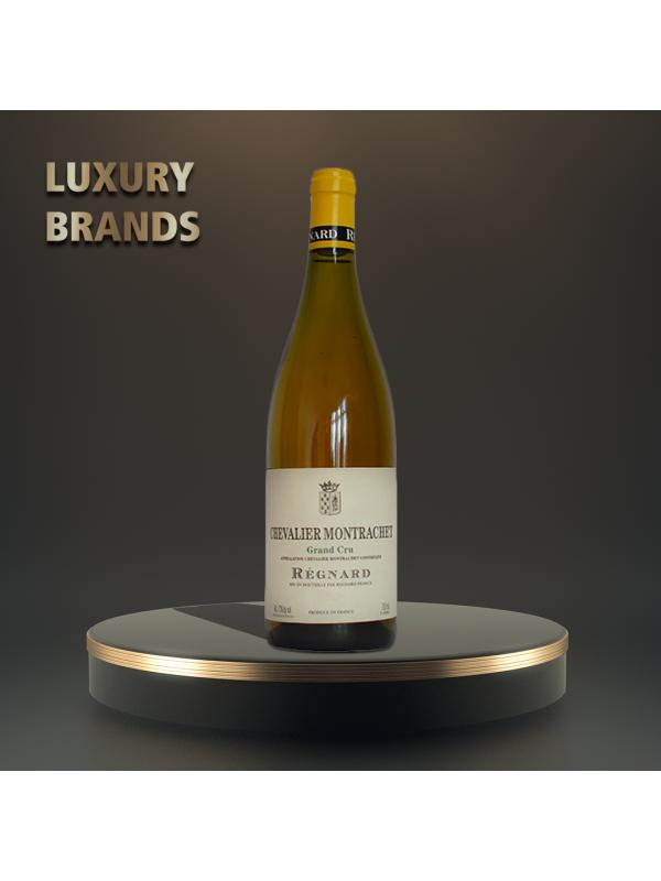Regnard - Chevalier Montrachet Grand Cru blanc 2003 - 0.75L, Alc: 13%
