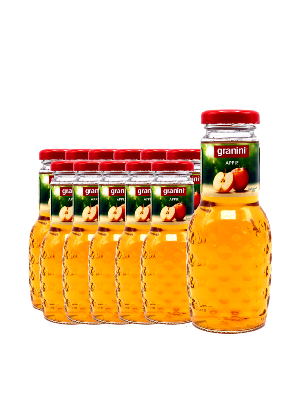 Granini - Juice mere 12 buc x 0.25L