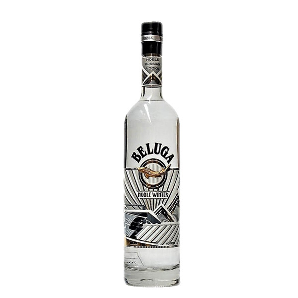 Beluga - Vodka Beluga Winter - 0,7L, Alc: 40%