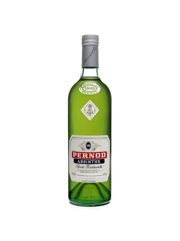 Pernod - 68° Absinthe - 0,7L