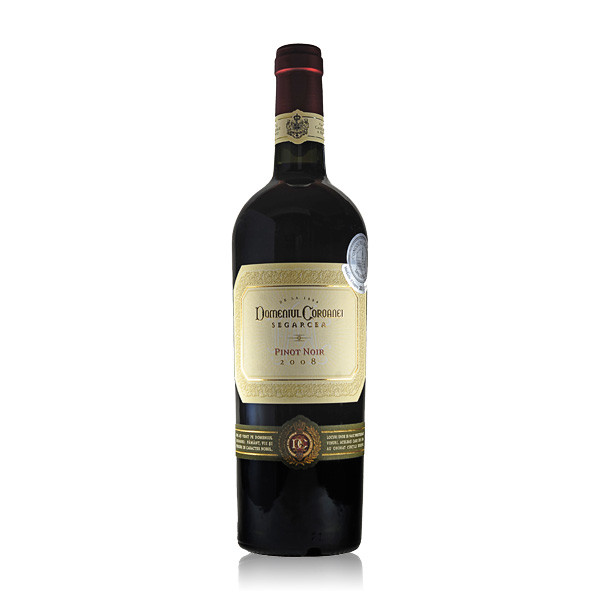 Segarcea - Prestige - Pinot Noir 2016 - 0.75L, Alc: 14.5%