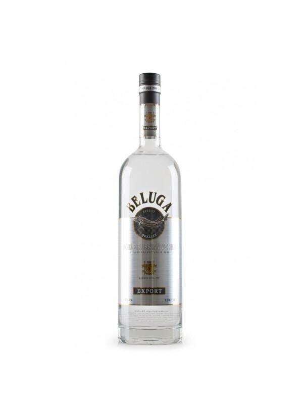Beluga - Vodka Beluga Noble - 1L, Alc: 40%