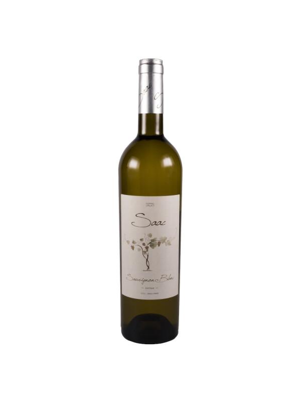 Domeniile Urlati - Saac Sauvignon Blanc 2019 - 0.75L, Alc: 14%
