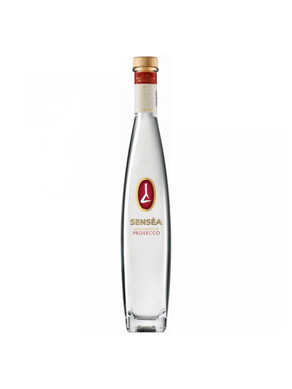 Branca - Prosecco Sensea - 0.5L, Alc: 40%