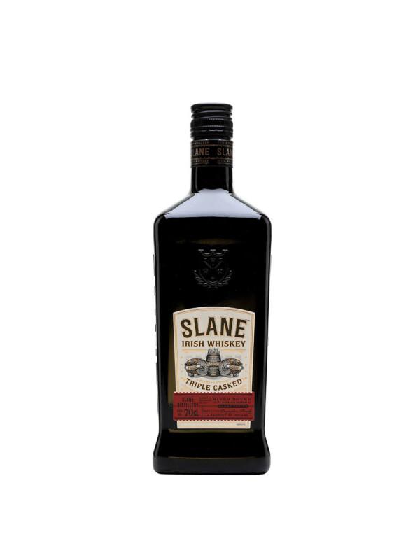 Slane - Irish blended whiskey - 0.7L, Alc: 40%