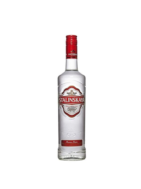 Stalinskaya - Vodka Red - 0.5L, Alc: 40%