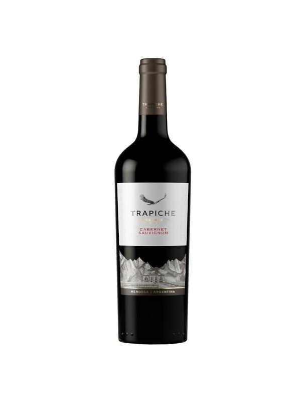 Trapiche Oak Cask Cabernet Sauvignon 2019 - 0.75L, Alc: 13.5%