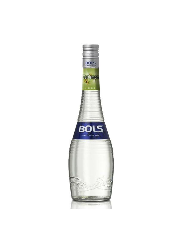 Bols - Lichior Cardamon - 0.7L, Alc: 24%