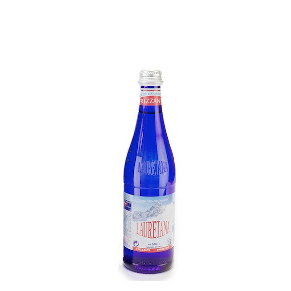 Lauretana - Estero Vite Blue Sparkling 20 buc x 0,5L