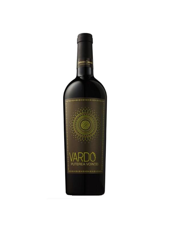 Segarcea - Vardo - Puterea Vointei 2013 - 0.75L, Alc: 14%