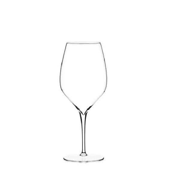 Italesse - Pahare vin rosu Vertical Large CC 500 - 6 bucati