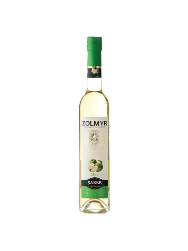 Saber - Rachiu Zolmyr mere - 0.5L , Alc: 40%